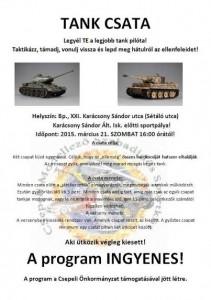 Tankcsata